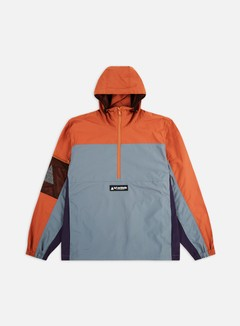 Huf Nystrom Packable Jacket