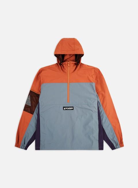 Giacche Leggere Huf Nystrom Packable Jacket