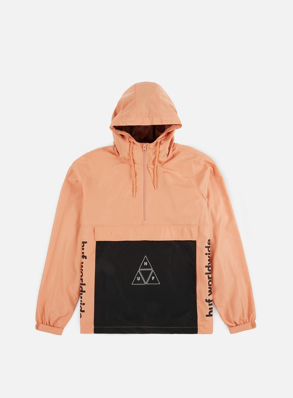 Huf Peak 3.0 Anorak Jacket