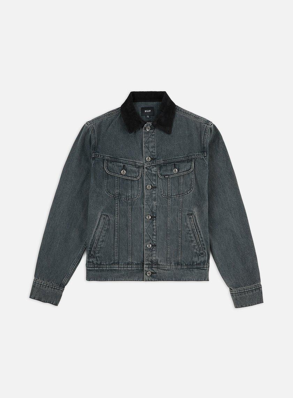 Huf Prayers Denim Jacket