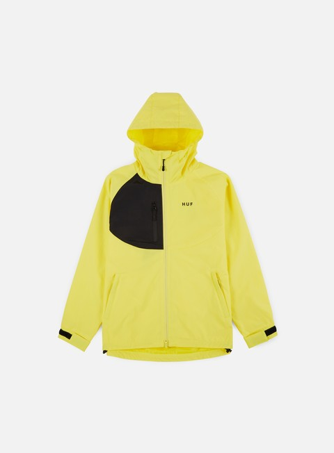 Light Jackets Huf Standard Shell 2 Jacket