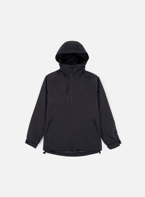 Giacche Leggere Huf Standard Shell 2 Jacket
