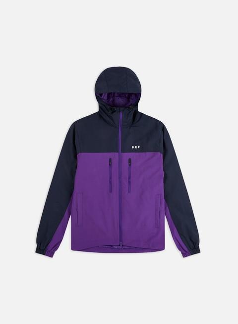 Hardshell Huf Standard Shell 3 Jacket