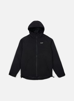 Huf - Standard Shell Jacket, Black