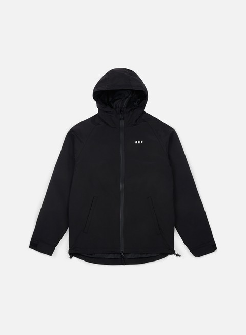 Light Jackets Huf Standard Shell Jacket