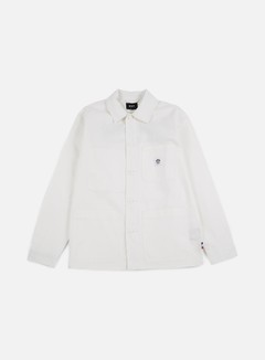 Huf - Thrasher TDS Chore Jacket, Off White 1