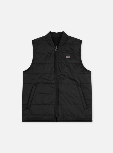 Giacche Smanicate Independent Manner Vest