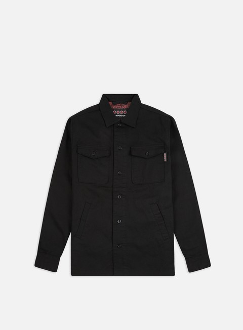 Independent Toil Work Jacket