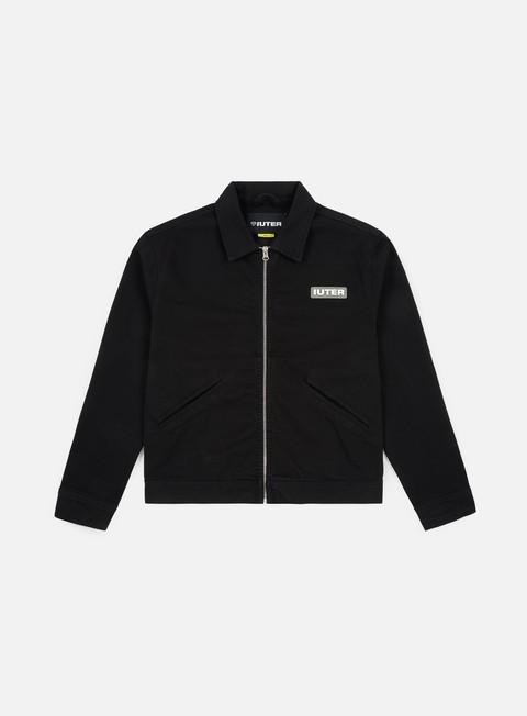 Giacche Leggere Iuter Bad Company Redford Jacket