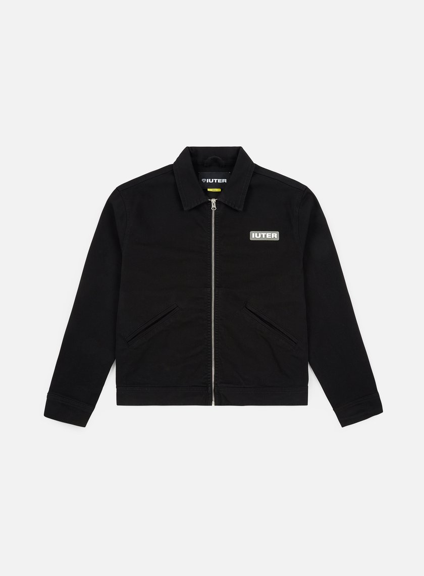 Iuter Bad Company Redford Jacket