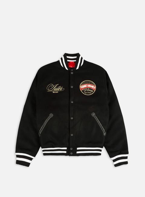 Giacche intermedie Iuter Coin Varsity Jacket