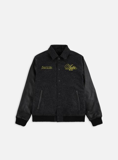 Iuter Family Varsity Jacket