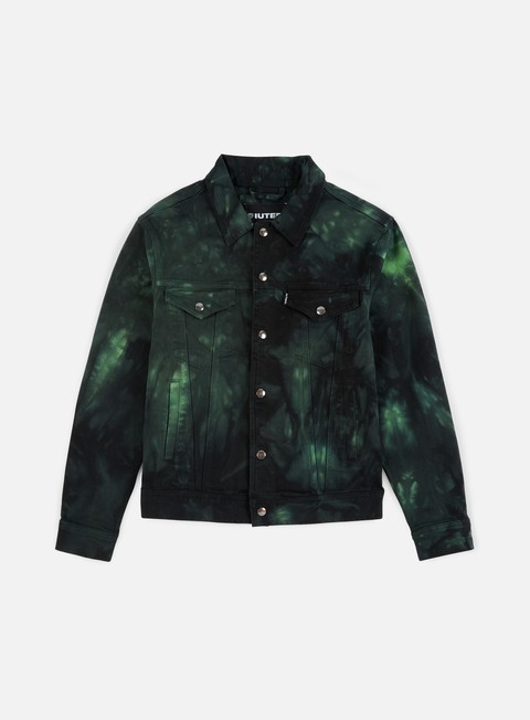 Light Jackets Iuter Iguanoide Tie Dye Redford Jacket