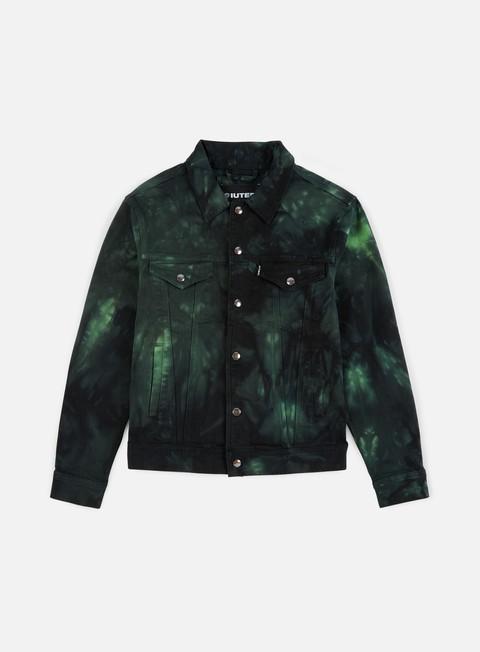 Giacche Leggere Iuter Iguanoide Tie Dye Redford Jacket