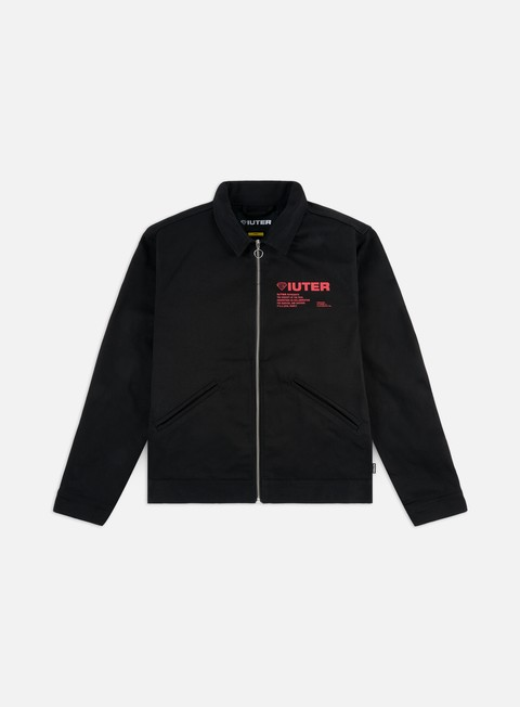 Light Jackets Iuter Info Redford Jacket