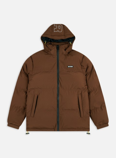 Giacche invernali Iuter Iuter Puff Jacket