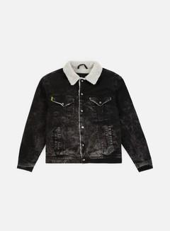Iuter - Marble Redford 2 Jacket, Black