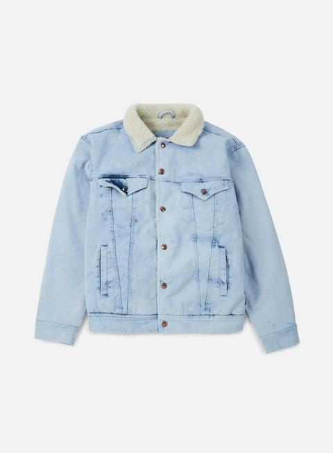 Denim Jackets Iuter Marble Redford Jacket