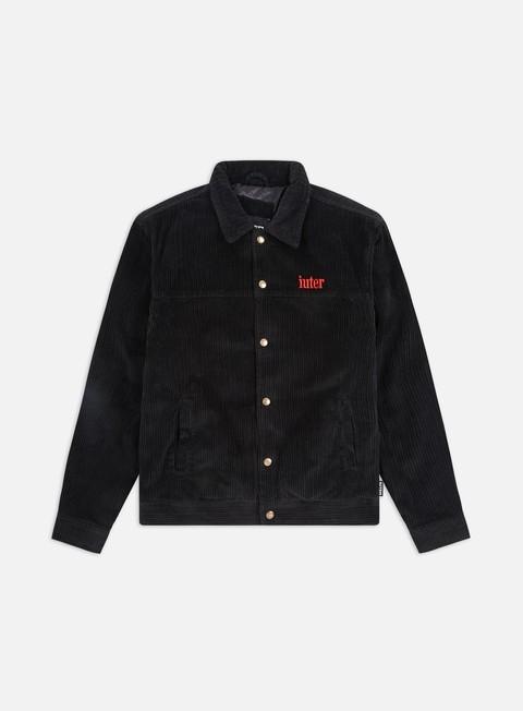 Giacche Intermedie Iuter Nicotine Redford Jacket