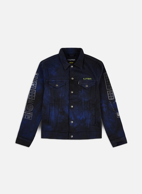 Iuter Radar Marble Redford Jacket