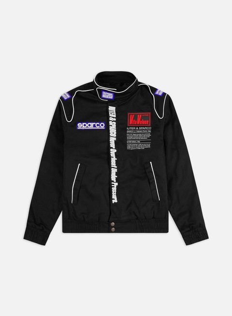 Iuter Sparco Sports Jacket