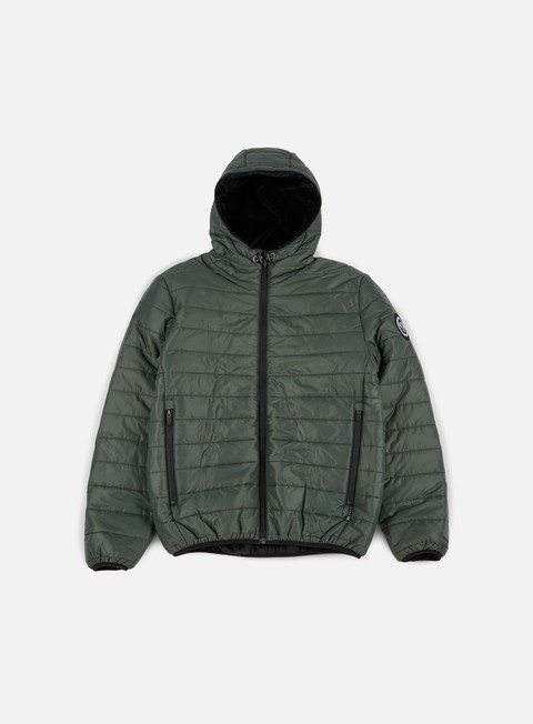 Intermediate Jackets Iuter Teddybear Alan Jacket
