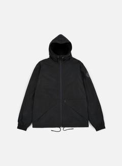 Iuter - Teddybear Tundra Jacket, Black 1