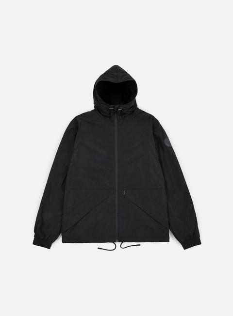 giacche iuter teddybear tundra jacket black