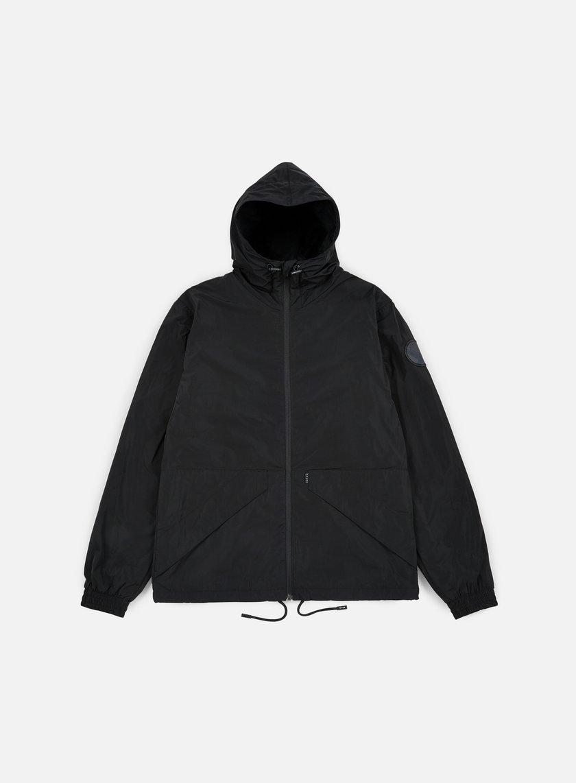 Iuter - Teddybear Tundra Jacket, Black