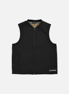 Iuter - Teddybear Vest, Black 1