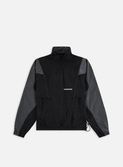 Jordan 23 Engineered Woven Jacket