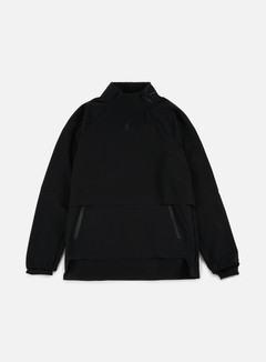 Jordan - 23 Tech Shield Jacket, Black/Black