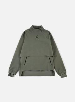Jordan - 23 Tech Shield Jacket, River Rock/Black 1