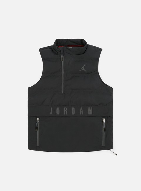 Intermediate Jackets Jordan 23 tech Vest