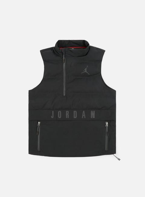 Outlet e Saldi Giacche Intermedie Jordan 23 tech Vest