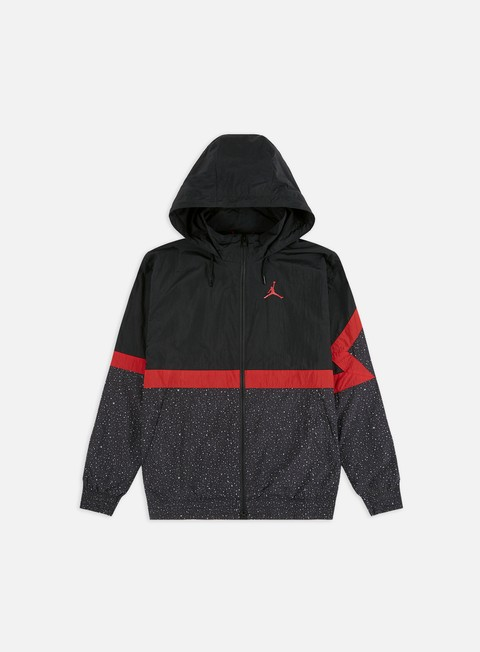 Light Jackets Jordan Diamond Cement Jacket