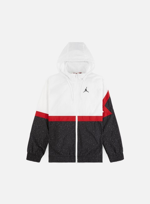 Jordan Diamond Cement Jacket