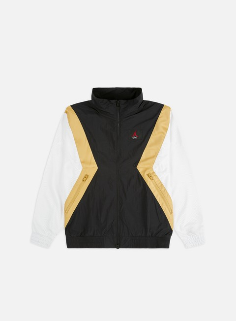 Track Top Jordan Flight Warm-up Jacket
