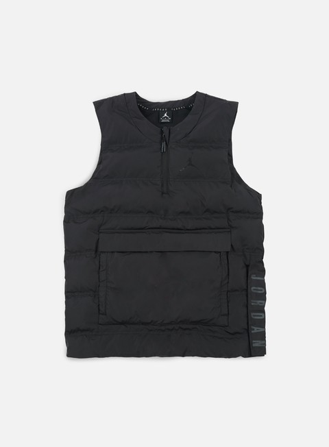 giacche jordan jordan 23 tech black black