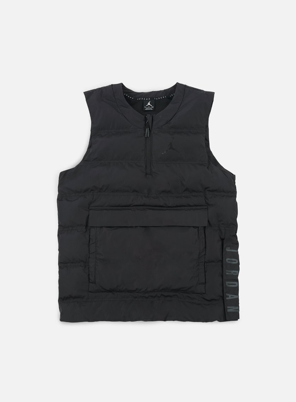Jordan - Jordan 23 Tech, Black/Black