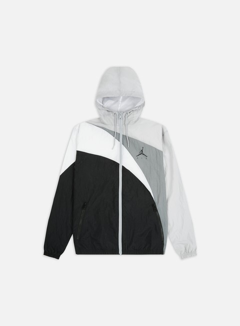 Windbreaker Jordan Jumpman Wave Jacket