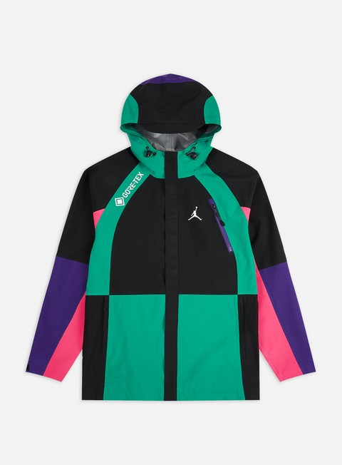 Jordan Mountainside Gore-Tex Jacket