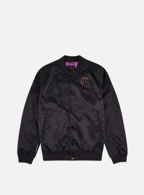 Jordan PSG Coaches Jacket