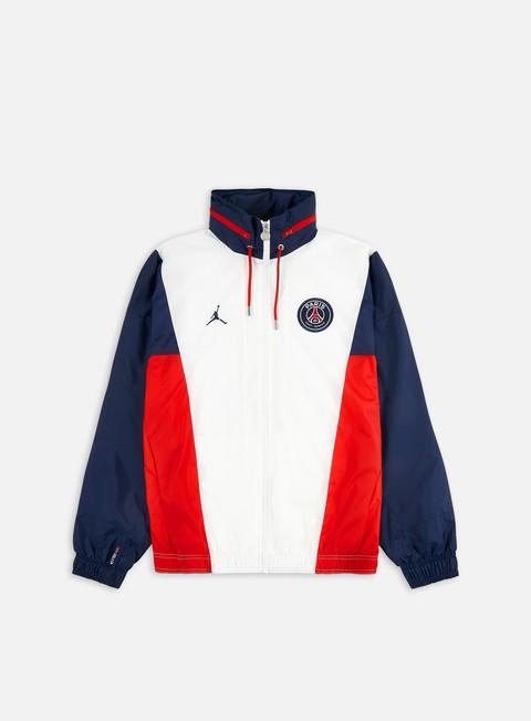 Jordan PSG Nylon Hooded Jacket