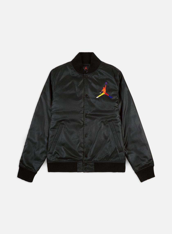 Jordan Spirit DNA HBR Satin Jacket