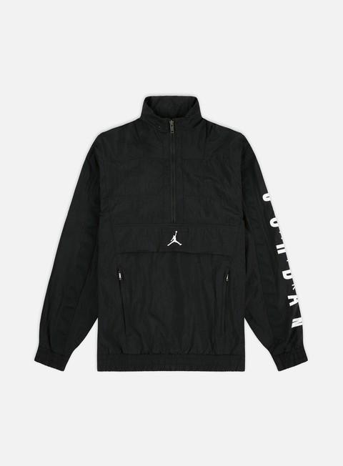 Giacche Leggere Jordan Winds Windwear Jacket