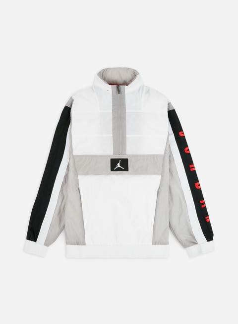 Jordan Winds Windwear Jacket