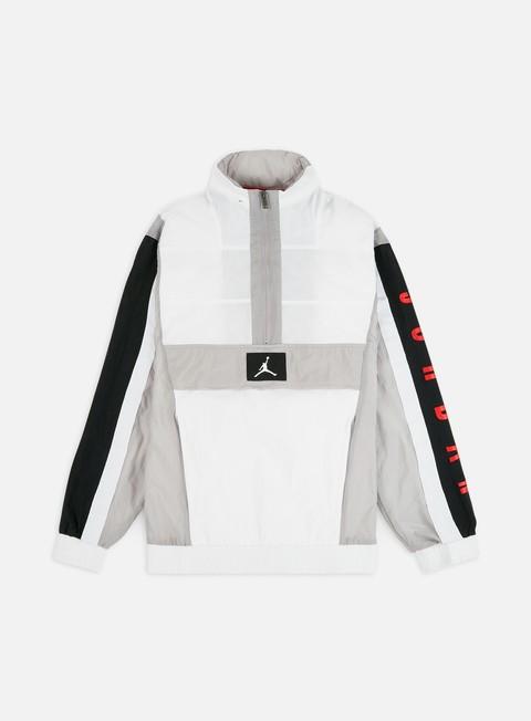 Anorak Jordan Winds Windwear Jacket