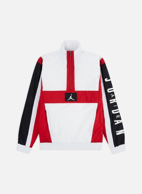 Anorak Jordan Winds Windwear Jacket