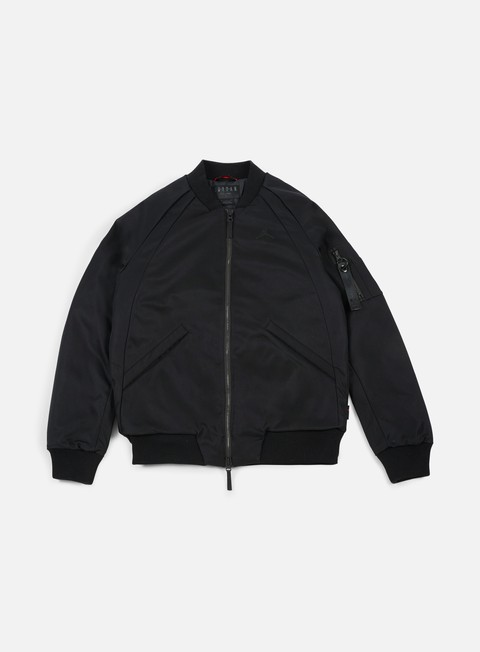 Intermediate Jackets Jordan Wings MA-1 Jacket